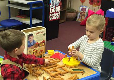 4 Year Olds Preschool
