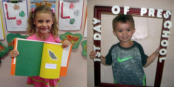 Preschool in Owensboro Kentucky Kids Picture