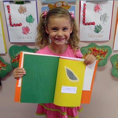 Owensboro Preschool Picture