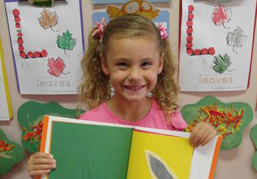 Pre Kindergarten Preschool